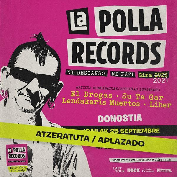 Ellos dicen mierda... el topic de La Polla Records - Página 11 96001631260280827